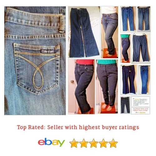 #ONSALE ! Jeans Items in Classy Is As Classy... store on eBay! #Jean #ebay #PromoteEbay #PictureVideo @SharePicVideo