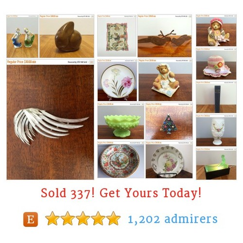 Vintage Decor/Jewelry Etsy shop #etsy @pmishkar87 https://www.SharePicVideo.com/?ref=PostPicVideoToTwitter-pmishkar87 #etsy #PromoteEtsy #PictureVideo @SharePicVideo