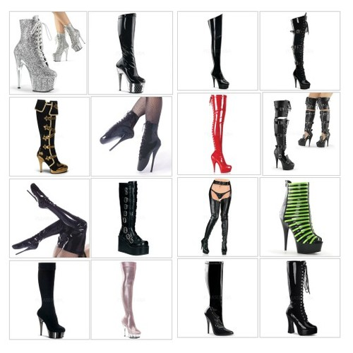 Boots #shopify @imafiercequeen  #socialselling #PromoteStore #PictureVideo @SharePicVideo