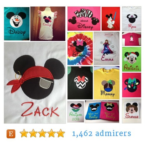 #DisneyShirt by CreativeLifeboutique #etsy shop @creativelife77  #etsy #PromoteEtsy #PictureVideo @SharePicVideo