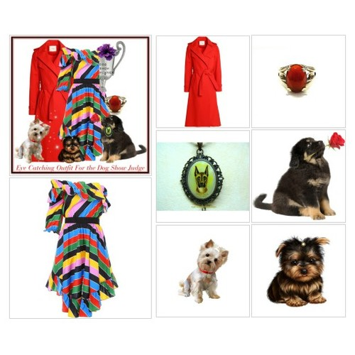#fashion #petshow #contestentry #fashionology #PolyvoreFashions #dogshow #polyvoreeditorial #fashionset #judge #polyvorestyle #polyvoreset #polyvorecontest #artexpression #Etsy @TwitchSharer @Oxfordetsy @XLRTS  #socialselling #PromoteStore #PictureVideo @SharePicVideo