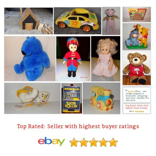 Toys & Games Items in ktefashionandcollectibles store on eBay! #Toy #Game #ebay #PromoteEbay #PictureVideo @SharePicVideo