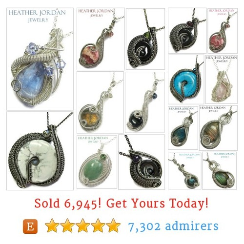 Pendants/Necklaces Etsy shop #pendant #necklace #etsy @hjjewelry  #etsy #PromoteEtsy #PictureVideo @SharePicVideo