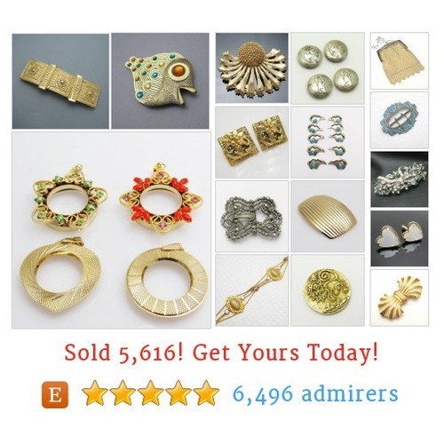 Vintage Misc. Etsy shop #vintagemisc #etsy @pdaisyjewelry  #etsy #PromoteEtsy #PictureVideo @SharePicVideo