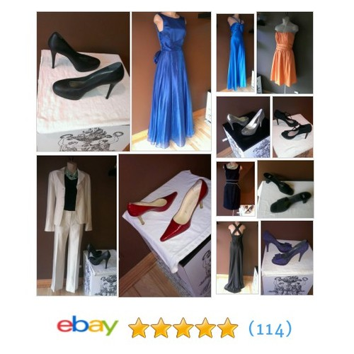 All Categories Items in lzfashionistaresale store #ebay  #ebay #PromoteEbay #PictureVideo @SharePicVideo