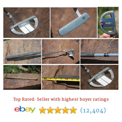 Lady Hagen Golf Club #ebay @cricketlady  #etsy #PromoteEbay #PictureVideo @SharePicVideo