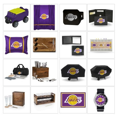 Los Angeles Lakers NBA Gifts, Gear  Team Memorabilia @TeamSportsGift #shopify  #socialselling #PromoteStore #PictureVideo @SharePicVideo