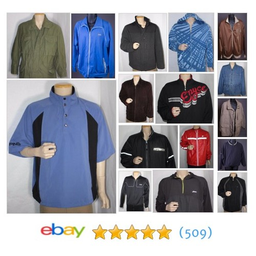 Jackets and Coats Items in Ballin With Beezy store #ebay @dollabeezy22  #ebay #PromoteEbay #PictureVideo @SharePicVideo