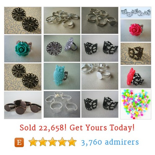 Rings Etsy shop #etsy @zardenia  #etsy #PromoteEtsy #PictureVideo @SharePicVideo