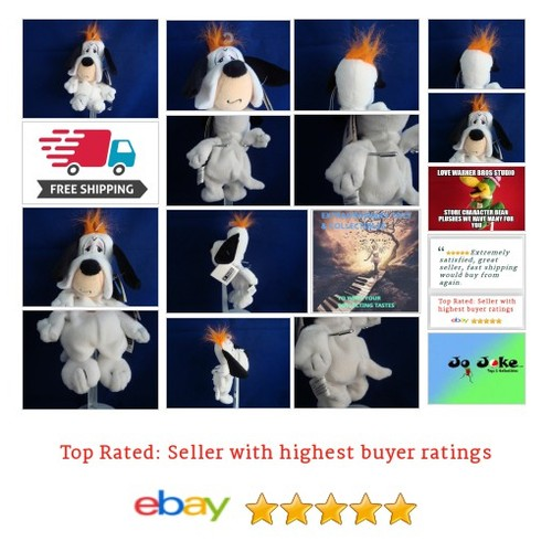 WARNER BROS STUDIO STORE-DROOPY BEAN PLUSH-9 INCH-ZANY SPECIAL-NEW/TAGS-RARE | eBay #WARNERBROSSTUDIOSTORE #etsy #PromoteEbay #PictureVideo @SharePicVideo