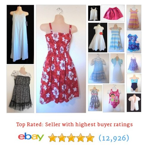 GIRLS 5-20 CLOTHING Great deals from Trendsandstyles1 #ebay @marilyncauwood  #ebay #PromoteEbay #PictureVideo @SharePicVideo