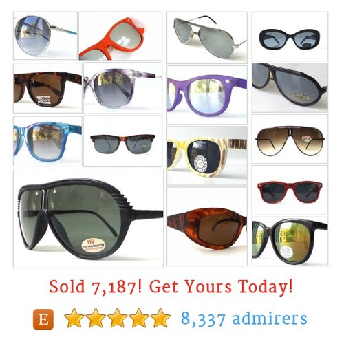 S u n g l a s s e s Etsy shop #sunglass #etsy @buyvintage  #etsy #PromoteEtsy #PictureVideo @SharePicVideo