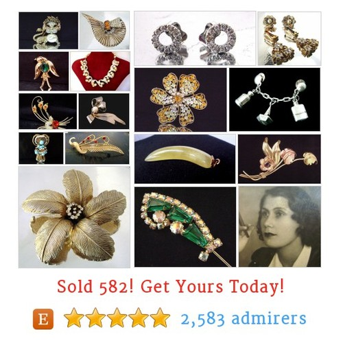 Designer signed jewelry Etsy shop #etsy @amazinggems  #etsy #PromoteEtsy #PictureVideo @SharePicVideo