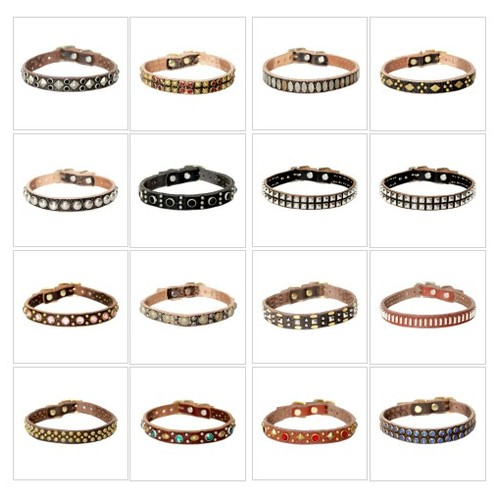Studded #shopify @hollywoodcollar  #socialselling #PromoteStore #PictureVideo @SharePicVideo