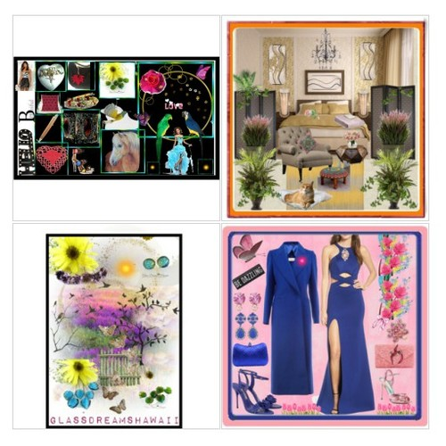 Hello Beautiful... #integrityTT #EtsySpecialT #EverythingSheWants #polyvorecontest #polyvoreset #polyvorestyle #gift #socialselling #PromoteStore #PictureVideo @SharePicVideo