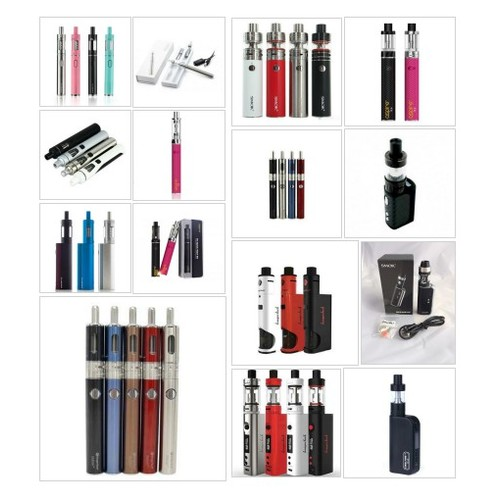 E-Cig Kits @bulldogvapours #shopify  #socialselling #PromoteStore #PictureVideo @SharePicVideo