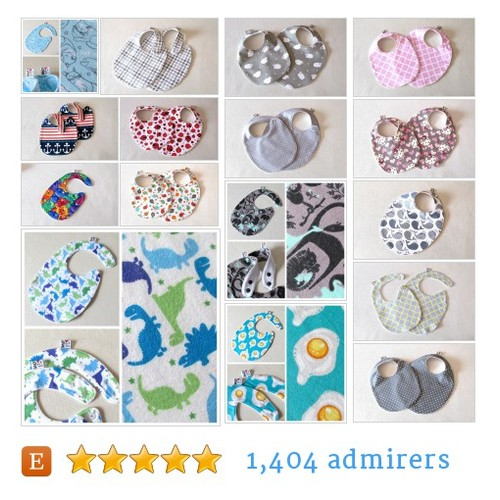 BIBS for BABIES #etsy shop #bibsforbaby @lana_cato  #etsy #PromoteEtsy #PictureVideo @SharePicVideo
