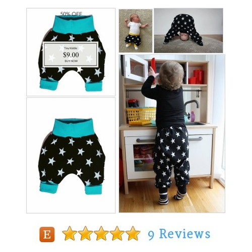 50% SPRING CLEARANCE! Baby pants - baby #etsy @fashion_4_baby  #etsy #PromoteEtsy #PictureVideo @SharePicVideo