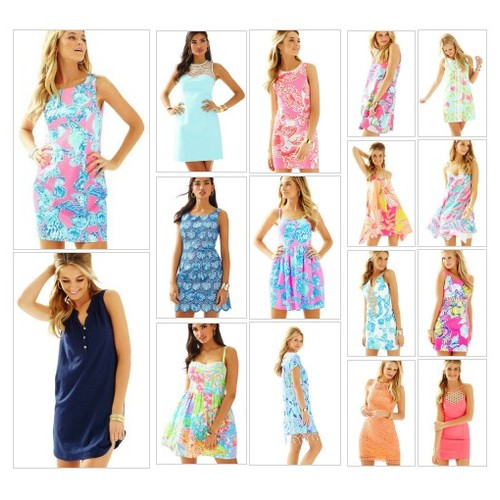 Dresses by Lilly Pulitzer #shopify @maddy_144  #socialselling #PromoteStore #PictureVideo @SharePicVideo