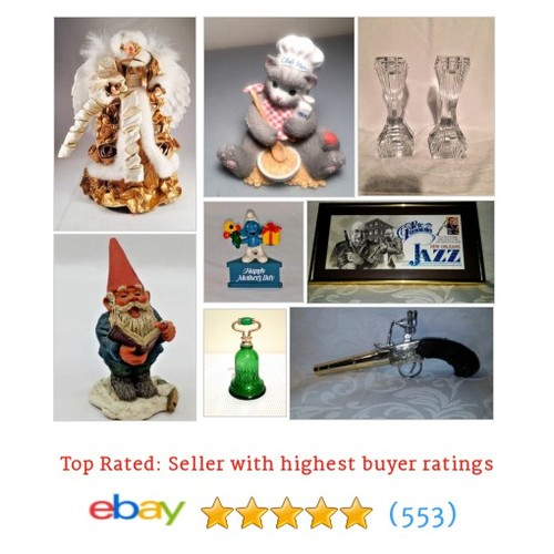 Collectibles Items in UrbanVintageChic store #ebay @urbnvintagechic  #ebay #PromoteEbay #PictureVideo @SharePicVideo