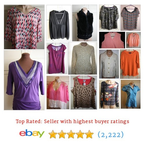Women's tops Items in PNOCD store on eBay! #womenstop #ebay @lornajanecosign  #ebay #PromoteEbay #PictureVideo @SharePicVideo