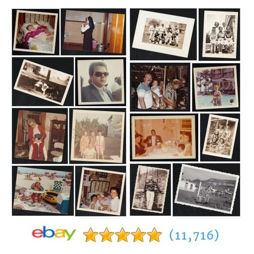 Photographs Great deals from Ruth's Collectibles #ebay @schnob  #ebay #PromoteEbay #PictureVideo @SharePicVideo