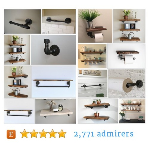 Industrial home decor #etsy shop #industrialhomedecor @ednafaye1  #etsy #PromoteEtsy #PictureVideo @SharePicVideo