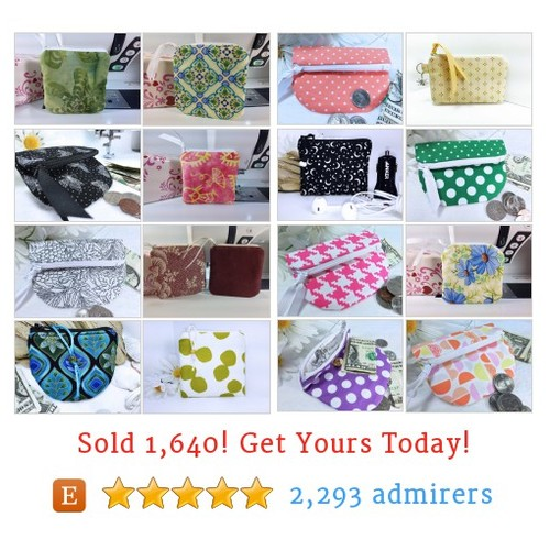 Coin Purse / Small Pouch Etsy shop #coinpurse #smallpouch #etsy @phenwomenshop  #etsy #PromoteEtsy #PictureVideo @SharePicVideo
