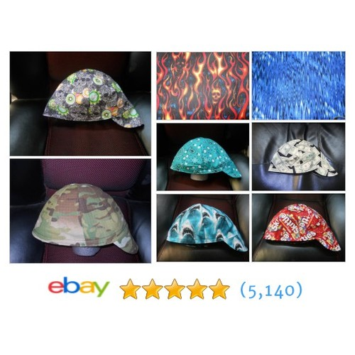 Welding Hats Fitter Hats Items in Wendys Welding Hats store #ebay @fairlysuhn  #ebay #PromoteEbay #PictureVideo @SharePicVideo