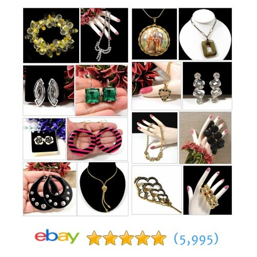 Items in Bloomfield-Jewelry store on  @lromine075 #ebay https://SharePicVideo.com?ref=PostVideoToTwitter-lromine075 #ebay #PromoteEbay #PictureVideo @SharePicVideo