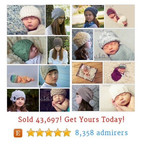 KNIT HAT PATTERNS Etsy shop #etsy @poshcrochetknit  #etsy #PromoteEtsy #PictureVideo @SharePicVideo
