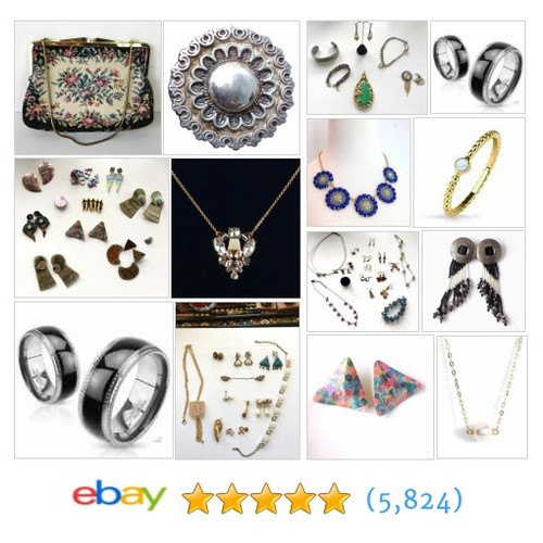 Jewelry Great deals from Susan Elizabeth's Luxe for Less #ebay @luxeforless1  #ebay #PromoteEbay #PictureVideo @SharePicVideo