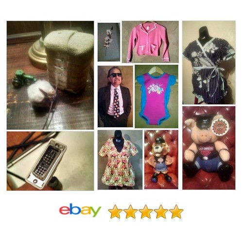 bekkiag | eBay @Texas_Diva_Shop  #ebay #PromoteEbay #PictureVideo @SharePicVideo