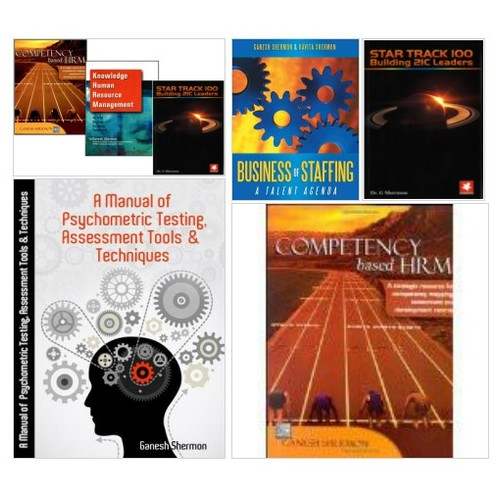 Shermon's Talent Management Collection - 3 Volume Series - Dr. @rforcstore  #socialselling #PromoteStore #PictureVideo @SharePicVideo