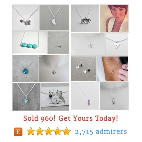 Necklaces Etsy shop #necklace #etsy @robynkearns  #etsy #PromoteEtsy #PictureVideo @SharePicVideo