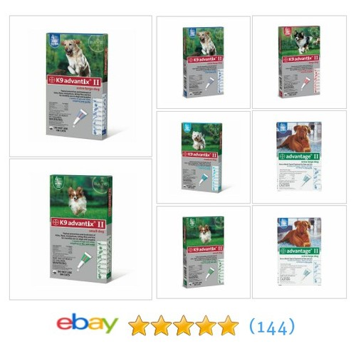 Pet Flea and Tick Items in Max's Pet Mart A Shelter Donor store #ebay @maxspetmart  #ebay #PromoteEbay #PictureVideo @SharePicVideo