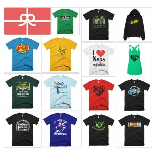 Jiu Jitsu T Shirts #shopify @fighterinside  #socialselling #PromoteStore #PictureVideo @SharePicVideo