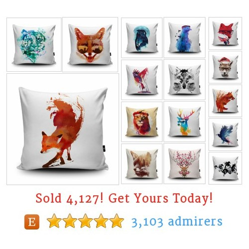 Cushions - Robert Farkas Etsy shop #etsy @wraptious  #etsy #PromoteEtsy #PictureVideo @SharePicVideo