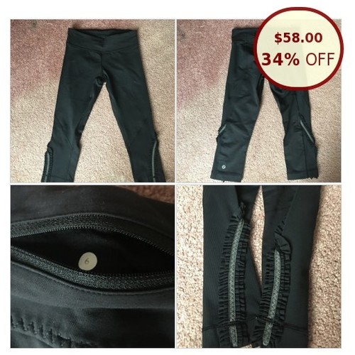Lululemon Crop @spintrain https://www.SharePicVideo.com/?ref=PostPicVideoToTwitter-spintrain #socialselling #PromoteStore #PictureVideo @SharePicVideo