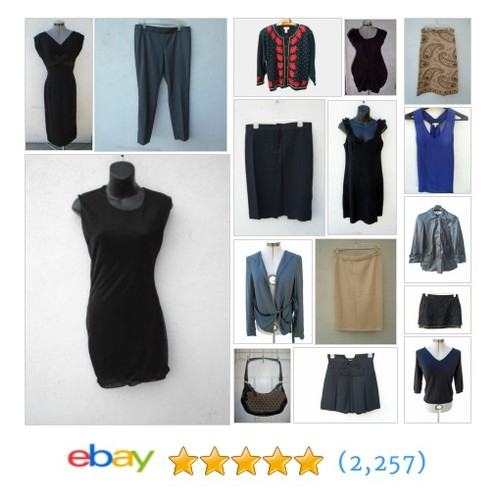 Womens Clothing Items in whatabuy1961 store #ebay  #ebay #PromoteEbay #PictureVideo @SharePicVideo