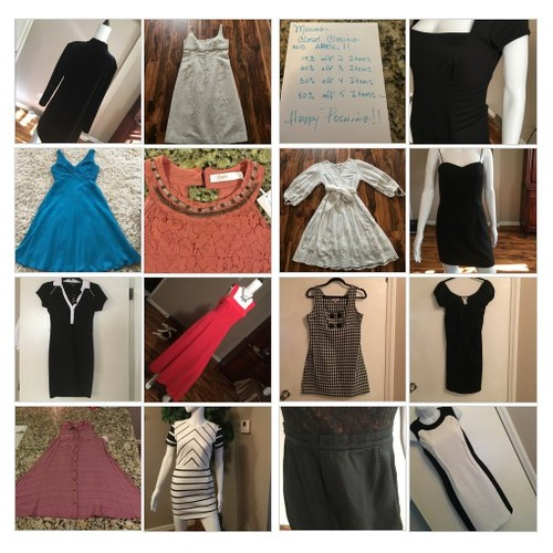 Nancy's Closet @nancy_selinger https://www.SharePicVideo.com/?ref=PostPicVideoToTwitter-nancy_selinger #socialselling #PromoteStore #PictureVideo @SharePicVideo