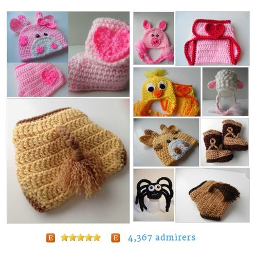 #Baby ChildMadetoOrder from ShelleysCrochetOle Etsy shop #ChildMadetoOrder #etsy #PromoteEtsy #PictureVideo @SharePicVideo