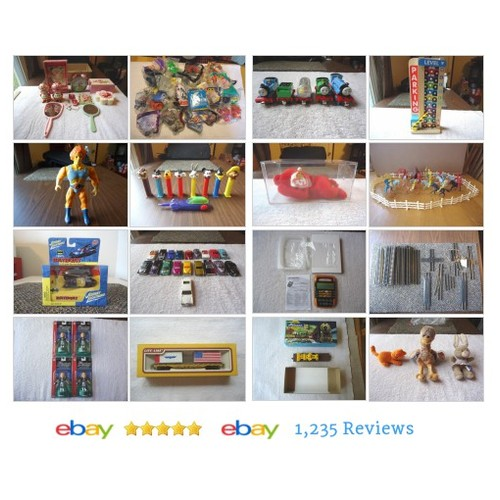 Always Free Shipping At Foster Web Store ! #Toys #Hobbys #Collectibles #ebay #PromoteEbay #PictureVideo @SharePicVideo