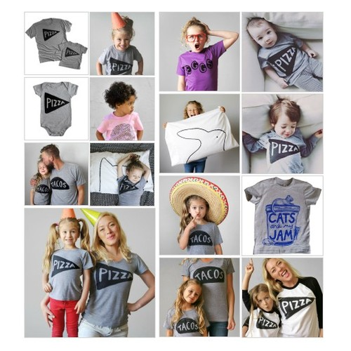 Kids @xenotees  #socialselling #PromoteStore #PictureVideo @SharePicVideo