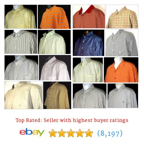 Mens Shirts Items in Dinglefoot's Treasures store #ebay @dinglefootcom  #ebay #PromoteEbay #PictureVideo @SharePicVideo
