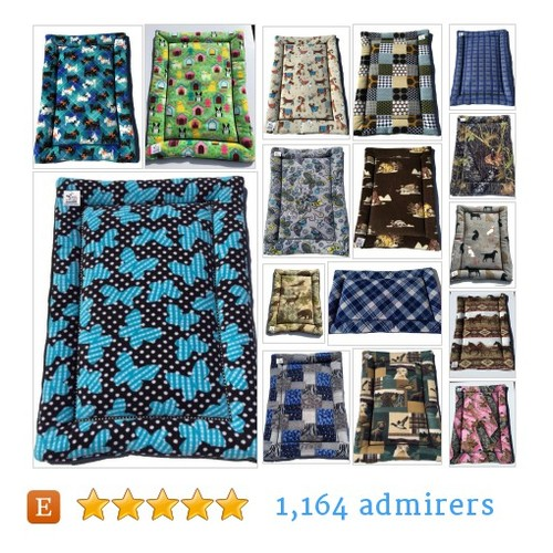 Pads - Medium #etsy shop #padsmedium @comfypetpads  #etsy #PromoteEtsy #PictureVideo @SharePicVideo