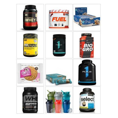 All Products #shopify @campusprotein  #socialselling #PromoteStore #PictureVideo @SharePicVideo
