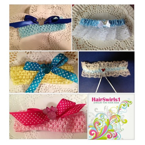 HairSwirls.com #Disney Inspired Wedding Items #socialselling #PromoteStore #PictureVideo @SharePicVideo