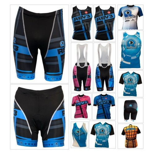 Race Kits #shopify @rev3tri  #shopify #PromoteStore #PictureVideo @SharePicVideo