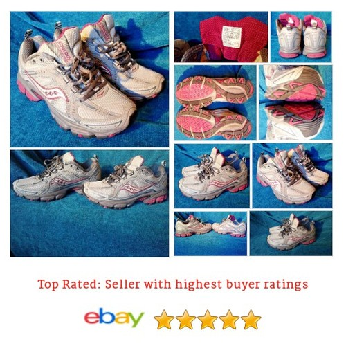 Saucony Excursion TR6 #Athletic #Running #Training #Sneakers Women's US 7.5 #Kicks | eBay #Saucony #etsy #PromoteEbay #PictureVideo @SharePicVideo